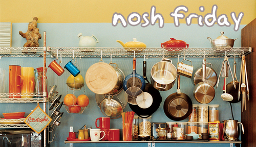 nosh friday: mushroom and lentil pot pie | surprised by joy